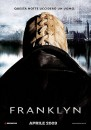 Franklyn: le locandine
