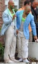 10. The Rock & Tanoai Reed in Pain and Gain.