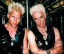 7. Steve Tartalia & James Marsters in Buffy