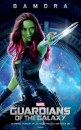 Guardians of the Galaxy: 3 character poster e 3 nuove locandine del cinecomic Marvel