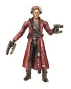 Guardians of the Galaxy: action figures Hasbro e set Lego dal Toy Fair 2014