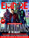 Guardians of the Galaxy: due cover Empire del cinecomic Marvel