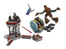 Guardians of The Galaxy e X-Men: immagini dei nuovi set Lego