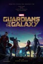 Guardians of the Galaxy: primo poster del cinecomic Marvel