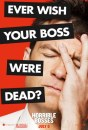 Horrible Bosses - ecco il feature trailer e 6 character poster