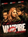 I Kissed A Vampire: il trailer del musical rock