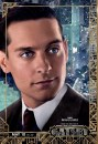 Il Grande Gatsby - character poster 5