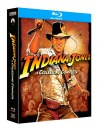Indiana Jones Collection: i 4 film in Blu Ray
