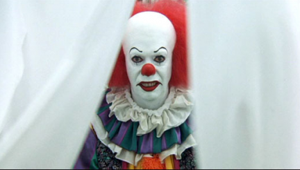 it pennywise tim curry
