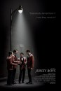 Jersey Boys - primo poster del musical di Clint Eastwood