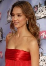 Jessica Alba Mtv Movie Awards 2007