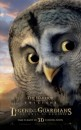 Legend of the Guardians: The Owls of Ga'Hoole - otto splendidi character poster