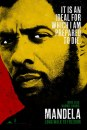 Mandela: Long Walk to Freedom - 5 locandine del film su Nelson Mandela 1