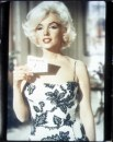 Marilyn Monroe sul set di Something's Got to Give - 1962