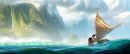 Moana: primo artwork per il nuovo film Disney