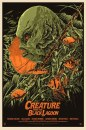 The Creature From the Black Lagoon by Ken Taylor