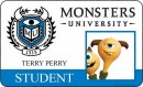Monsters University character poster 18