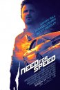 Need for Speed - poster e nuove foto dell'action di Scott Waugh
