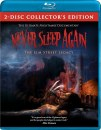 Never Sleep Again The Elm Street Legacy - poster del documentario sulla saga di Nightmare