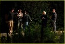 Nuove foto dal set di Water for Elephants - accanto a Robert Pattinson vediamo Reese Witherspoon