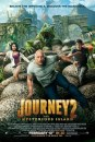 Nuovo trailer per Journey 2: The Mysterious Island