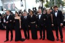 Once Upon A Time Premiere - 65 Annual Festival di Cannes