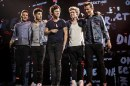 One Direction: This is Us - nuove immagini per il film documentario in 3D