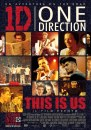 One Direction: This is Us: poster italiano