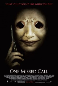 one missed call poster usa