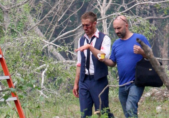 Only God Forgives di Nicolas Winding Refn pronto a fine agosto