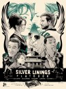Oscar 2013 - For Your Consideration - Poter SILVER LININGS PLAYBOOK by Joshua Budich