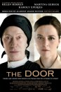 Prima locandina per The Door, con Helen Mirren