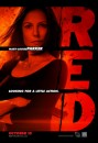 Red - i character poster di Mary-Louise Parker e Karl Urban