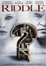 Riddle poster 2