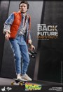 Ritorno al futuro: nuova action figure Hot Toys di Michael J. Fox (foto)