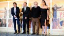 photocall To Rome With Love