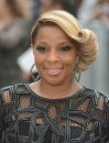 Rock of Ages: Mary J. Blige
