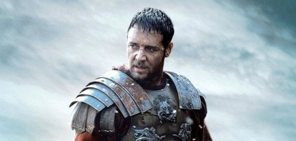 Russell Crowe - Il gladiatore