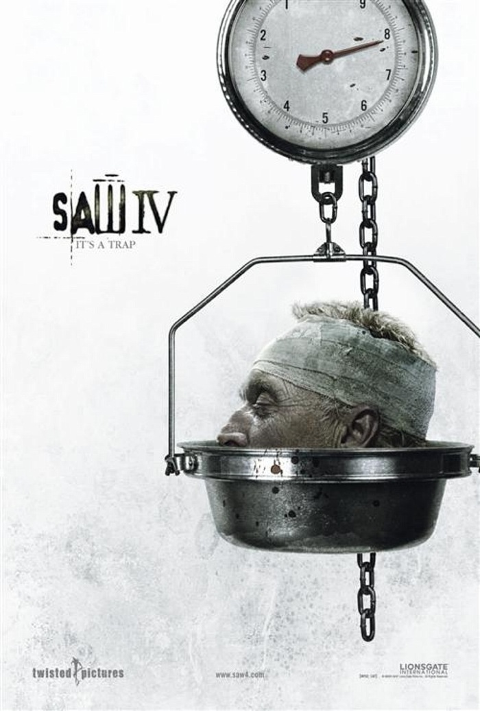 Saw IV [TRUEFRENCH DVDRiP]