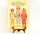 Shirley Temple: paper-doll