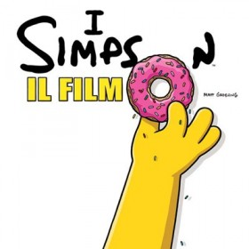 simpson dvd movie