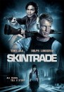 Skin Trade - poster dell'action con Dolph Lundgren e Tony Jaa