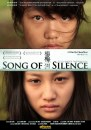 Song of silence - poster