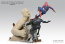 Spiderman 3 action figures