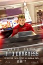 Star Trek Into Darkness - nuovi character poster 15