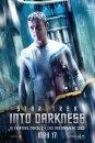 Star Trek Into Darkness - nuovi character poster 16