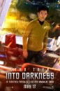 Star Trek Into Darkness - nuovi character poster 17
