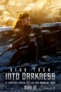 Star Trek Into Darkness - nuovi character poster 2