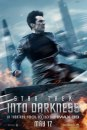 Star Trek Into Darkness - nuovi character poster 7