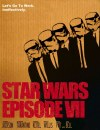 Star Wars - Episodio VII: locandine alternative per registi alternativi